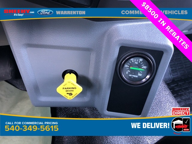2019 Ford F-750 Regular Cab DRW 4x2, PJ's Landscape Dump #YF11292 - photo 3