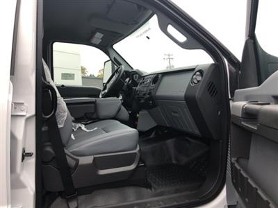 2019 F-750 Crew Cab DRW 4x2, PJ's Chipper Body #YF13565 - photo 5