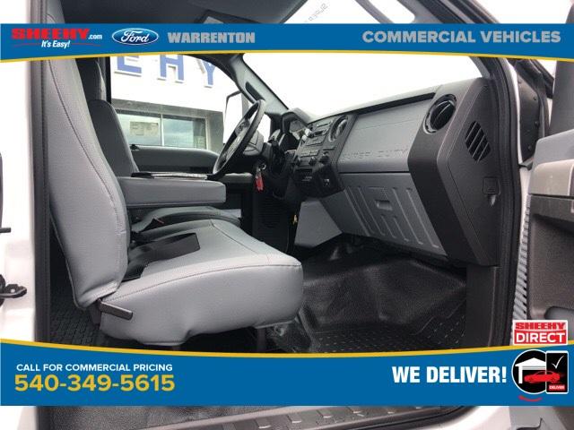 2019 F-750 Super Cab DRW 4x2, PJ's Chipper Body #YF15185 - photo 5
