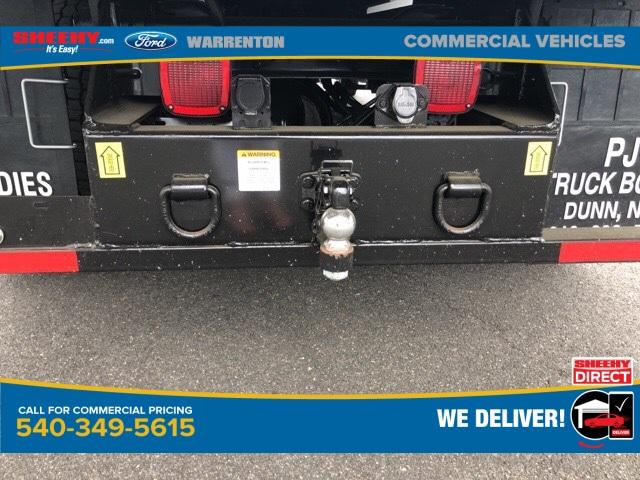 2019 F-750 Super Cab DRW 4x2, PJ's Chipper Body #YF15185 - photo 8