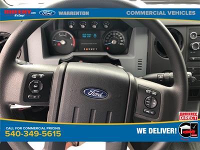 2019 F-750 Super Cab DRW 4x2, PJ's Chipper Body #YF15185 - photo 12