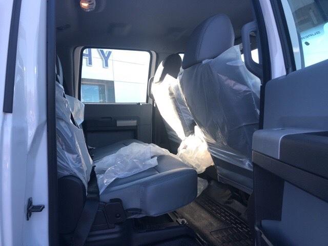 2019 F-750 Crew Cab DRW 4x2, PJ's Chipper Body #YF15456 - photo 5