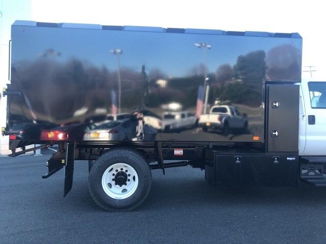2019 F-750 Crew Cab DRW 4x2, PJ's Chipper Body #YF15456 - photo 7