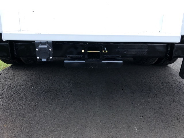 2019 F-550 Super Cab DRW 4x4, High Roof Enclosed Service Body  #YF24765 - photo 3