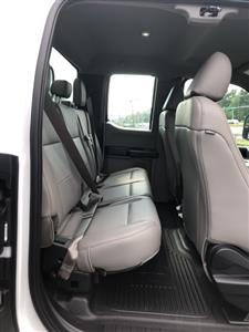 2019 F-550 Super Cab DRW 4x4, High Roof Enclosed Service Body  #YF24765 - photo 7