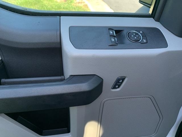 2019 F-550 Regular Cab DRW 4x4,  Godwin 184U Dump Body #YF25247 - photo 10