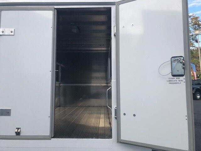 2019 F-350 Super Cab 4x4, Medium roof enclosed service body  #YF30305 - photo 11