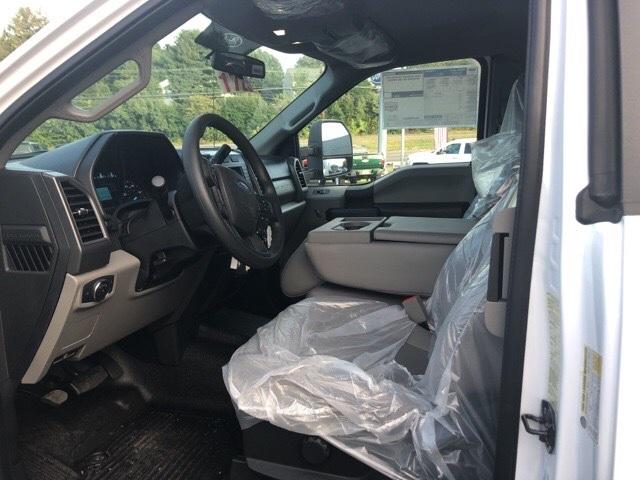 2019 F-350 Super Cab 4x4, Medium roof enclosed service body  #YF30305 - photo 13