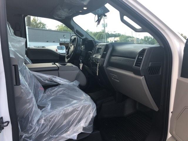 2019 F-350 Super Cab 4x4, Medium roof enclosed service body  #YF30305 - photo 6