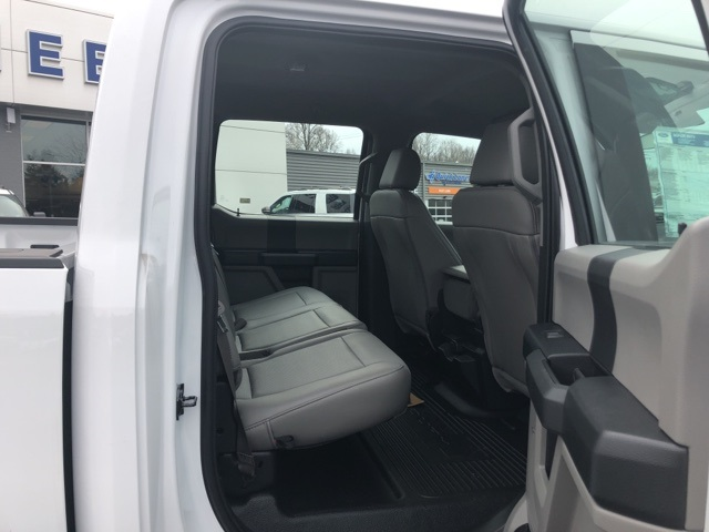 2019 F-250 Crew Cab 4x4, Pickup #YF31270 - photo 7