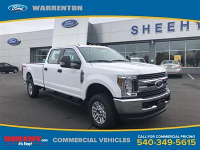 2019 F-250 Crew Cab 4x4, Pickup #YF31270 - photo 1