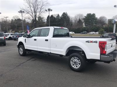 2019 F-250 Crew Cab 4x4, Pickup #YF31270 - photo 2