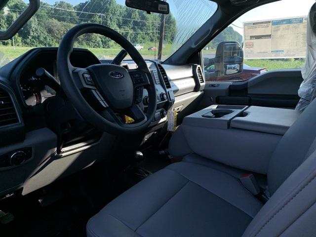 2019 F-550 Regular Cab DRW 4x4,  Knapheide Value-Master X Platform Body #YF41373 - photo 8