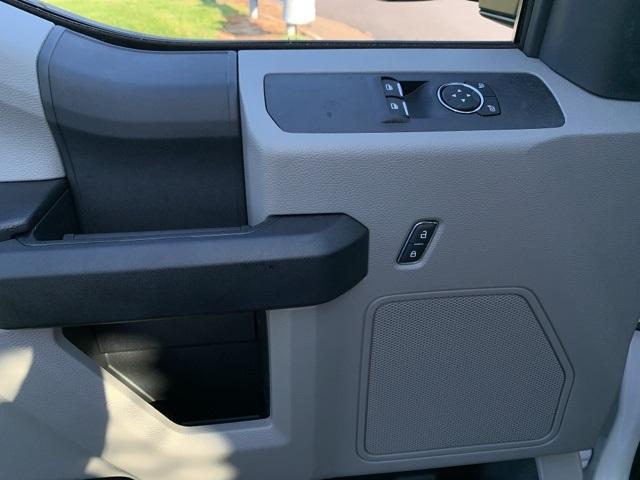 2019 F-550 Regular Cab DRW 4x4,  Knapheide Value-Master X Platform Body #YF41373 - photo 9