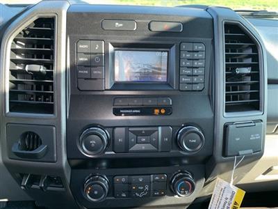 2019 F-550 Regular Cab DRW 4x4,  Knapheide Value-Master X Platform Body #YF41373 - photo 11