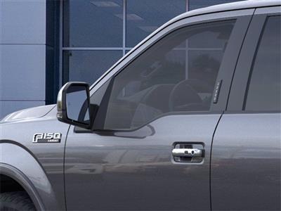 2020 Ford F-150 SuperCrew Cab 4x4, Pickup #YF45091 - photo 20