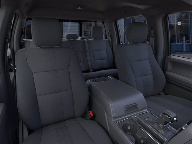 2020 Ford F-150 SuperCrew Cab 4x4, Pickup #YKF52240 - photo 10