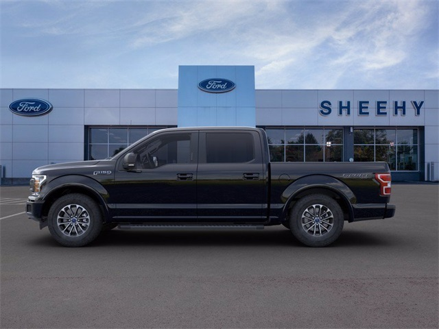 2020 Ford F-150 SuperCrew Cab 4x4, Pickup #YKF52240 - photo 6
