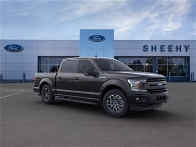 2020 Ford F-150 SuperCrew Cab 4x4, Pickup #YKF52240 - photo 1