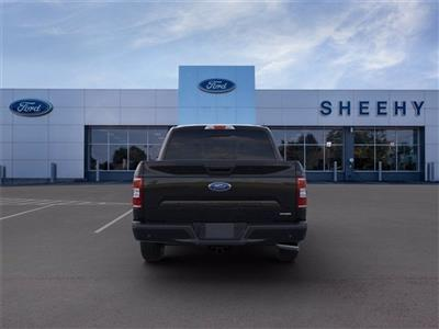 2020 Ford F-150 SuperCrew Cab 4x4, Pickup #YKF52240 - photo 8
