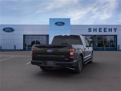 2020 Ford F-150 SuperCrew Cab 4x4, Pickup #YKF52240 - photo 2