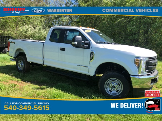 2019 F-350 Super Cab 4x4, Pickup #YF68229 - photo 1