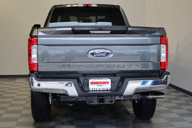 2019 F-250 Crew Cab 4x4,  Pickup #YF75887 - photo 5
