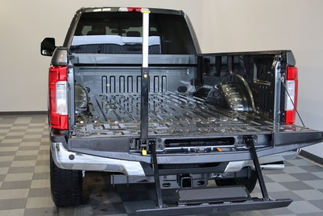 2019 F-250 Crew Cab 4x4,  Pickup #YF75887 - photo 6