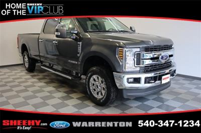 2019 F-250 Crew Cab 4x4,  Pickup #YF75887 - photo 1