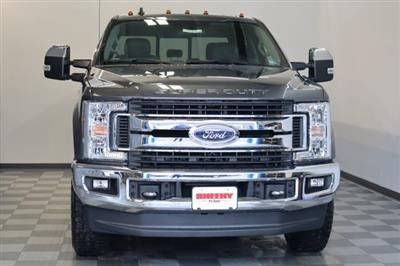 2019 F-250 Crew Cab 4x4,  Pickup #YF75887 - photo 4