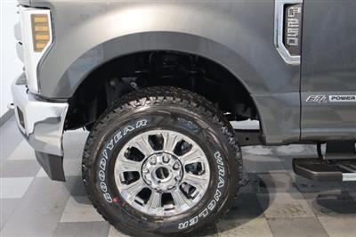 2019 F-250 Crew Cab 4x4,  Pickup #YF75887 - photo 7
