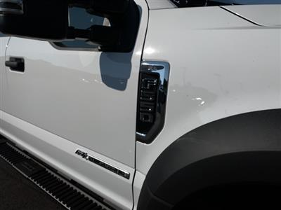 2019 F-550 Super Cab DRW 4x4,  Cab Chassis #YF75889 - photo 5