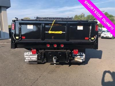 2019 F-550 Super Cab DRW 4x4, Rugby Eliminator LP Steel Dump Body #YF85094 - photo 2
