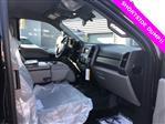 2019 F-550 Super Cab DRW 4x4, Rugby Eliminator LP Steel Dump Body #YF85094 - photo 11