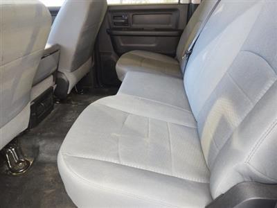 2018 Ram 3500 Crew Cab DRW 4x4, Platform Body #YF85094A - photo 8