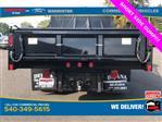 2019 F-350 Super Cab DRW 4x4, Rugby Eliminator LP Steel Dump Body #YF85148 - photo 2