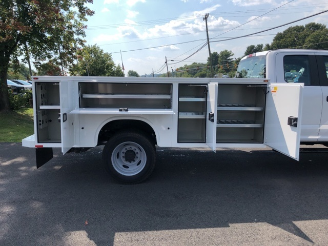 2019 F-450 Super Cab DRW 4x4,  Knapheide Standard Service Body #YF85151 - photo 5