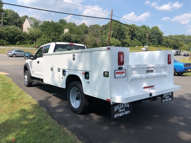 2019 F-450 Super Cab DRW 4x4,  Knapheide Standard Service Body #YF85151 - photo 6