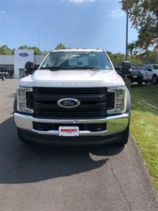 2019 F-450 Super Cab DRW 4x4,  Knapheide Standard Service Body #YF85151 - photo 7