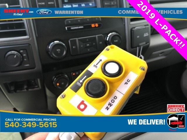 2019 F-450 Crew Cab DRW 4x4, PJ's Landscape Dump #YF85716 - photo 16