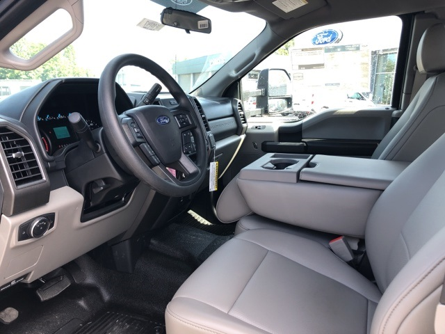 2019 F-350 Super Cab DRW 4x4, PJ's Platform Body #YF85747 - photo 8