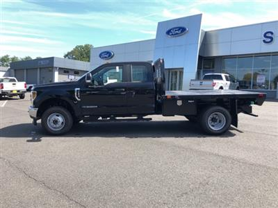 2019 F-350 Super Cab DRW 4x4, PJ's Platform Body #YF85747 - photo 5