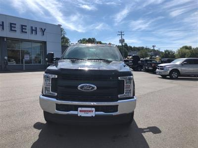 2019 F-350 Super Cab DRW 4x4, PJ's Platform Body #YF85747 - photo 6
