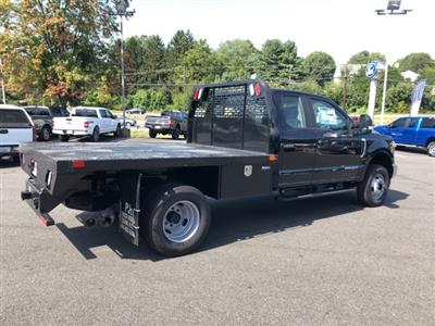 2019 F-350 Super Cab DRW 4x4, PJ's Platform Body #YF85747 - photo 3
