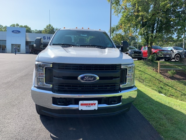 2019 F-350 Crew Cab 4x4,  Pickup #YF87663 - photo 4