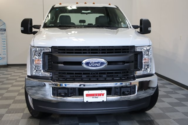 2019 F-350 Crew Cab 4x4,  Pickup #YF87664 - photo 3