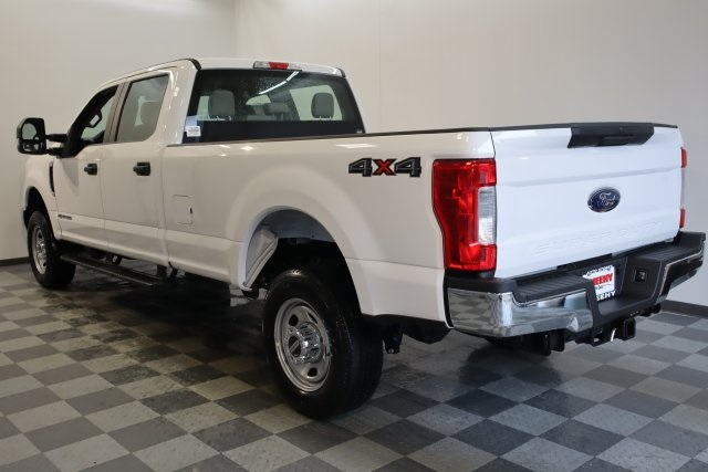 2019 F-350 Crew Cab 4x4,  Pickup #YF87664 - photo 2