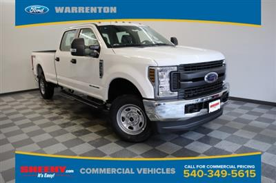 2019 F-350 Crew Cab 4x4,  Pickup #YF87664 - photo 1