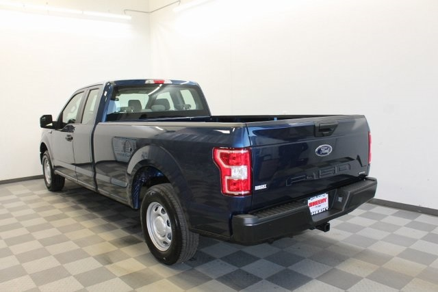 2018 F-150 Super Cab 4x2,  Pickup #YF87985 - photo 2