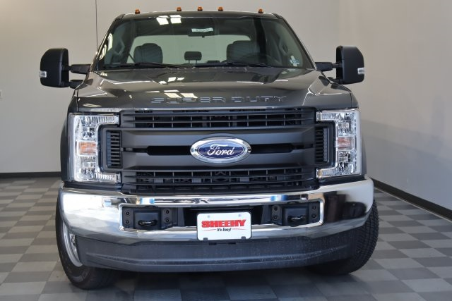 2019 F-350 Crew Cab 4x4,  Pickup #YF92693 - photo 2
